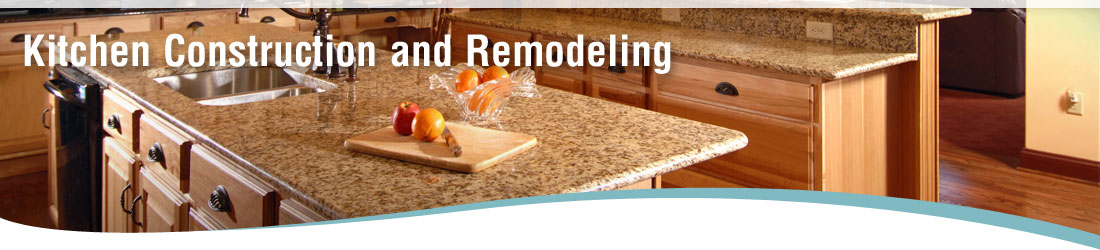 Tucson Kitchen Remodeling